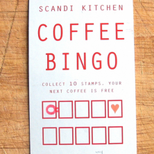 Thumbnail image for Scandi Kitchen Loyalty