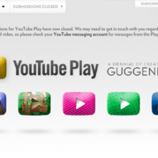 Thumbnail image for Youtube at the Guggenheim, NY