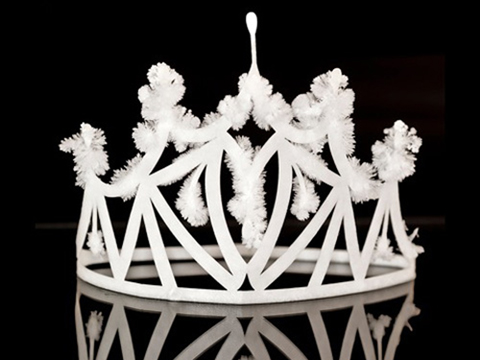 Post image for Grow your own tiara